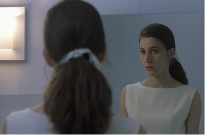 Introspection and female reflection in Catherine Breillat's Romance